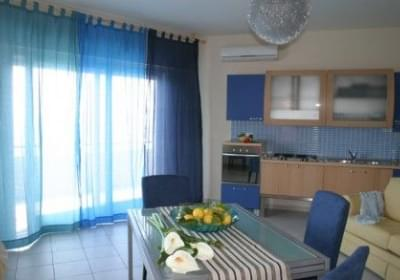 Bed And Breakfast Marina di Torre
